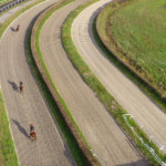 Formations cheval sur le campus de Cabriès