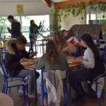 Quotidien des métiers des courses hippiques sur le campus de Graignes