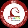 Label bien-être équin EQUURES