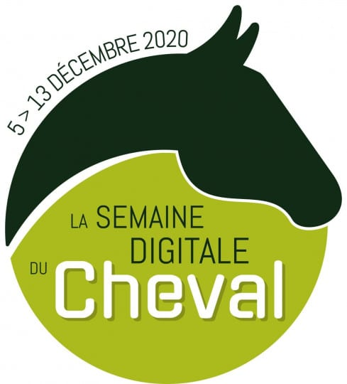 Semaine digitale du cheval 2020